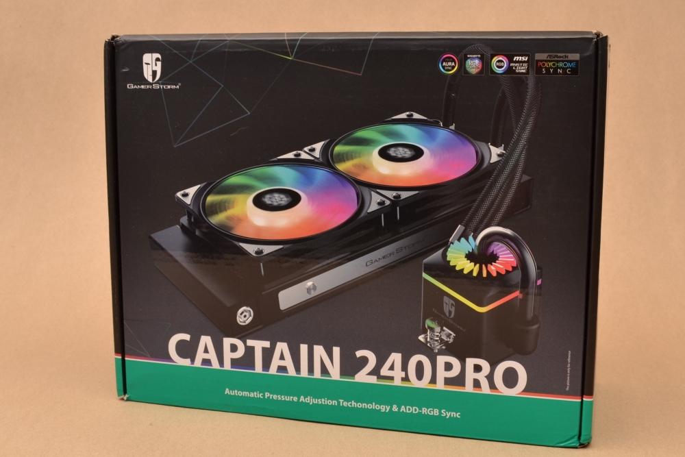 DeepCool_Captain_240_Pro-box