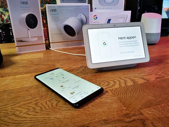 google_nest_hub_smartphone_setup