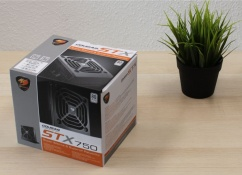 Cougar STX750 kasse_psu