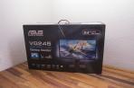ASUS VG245H 24 Gamerskærm