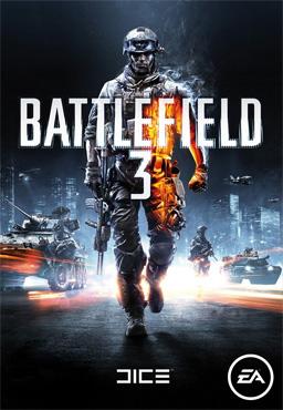 Kæmpe opdatering til Battlefield 3