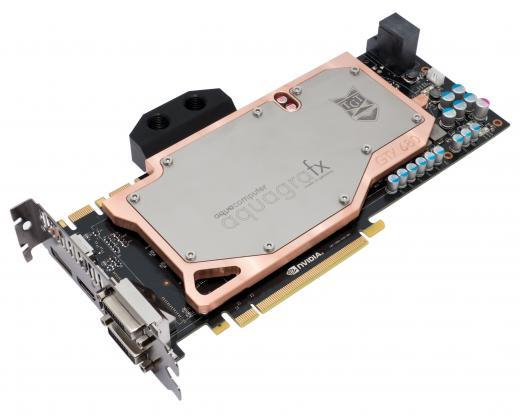 Point of View frigiver officielt deres GeForce GTX 680 Beast grafikkort