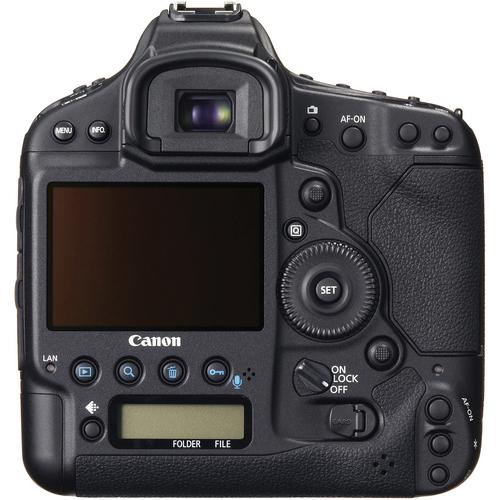 Her er Canon EOS-1D C kamerahuset til 89.000 danske kroner