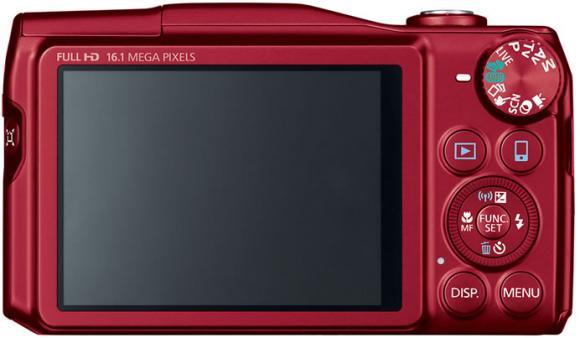 Canon lancerer nyt PowerShot SX700 HS kamera