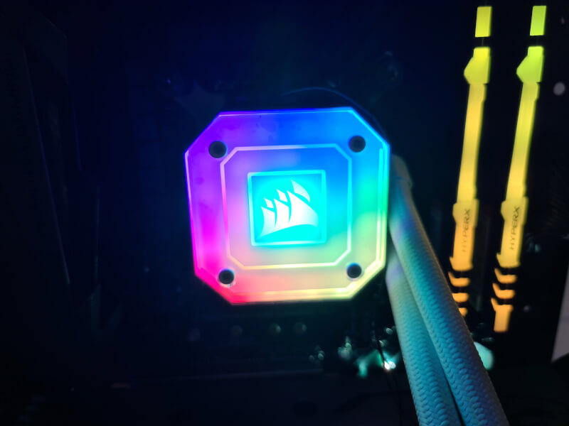 Airflow in Design AIO Best Guide test Arctic Cooling Aircooler Master BeQuiet Price Fractal Corsair Noise Cooler