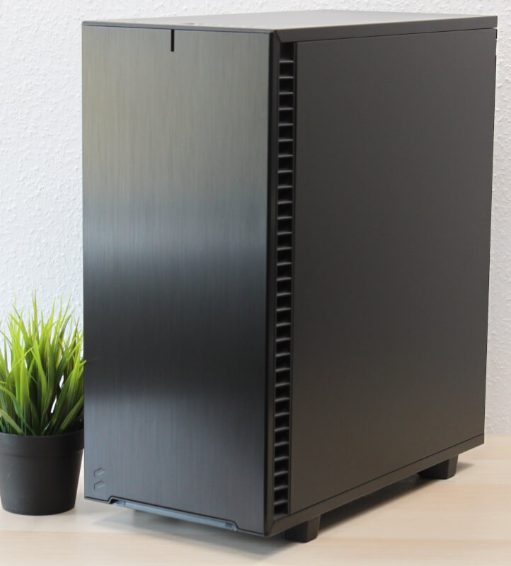 Fractal Design Define 7 Compact mid tower
