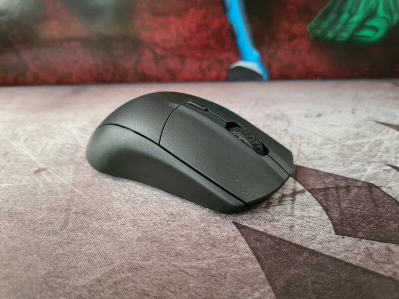 3 Mouse SteelSeries 2.4Ghz gaming Battery Rival year-lon Grip Wireless Claw Bluetooth Finger.jpg