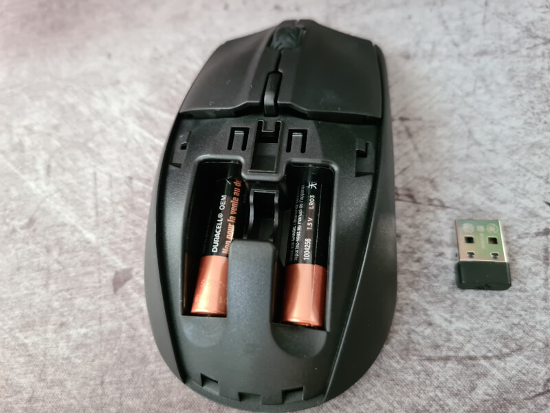 3 Mouse gaming year-lon Claw Rival Grip 2.4Ghz Finger Bluetooth Battery SteelSeries Wireless.jpg