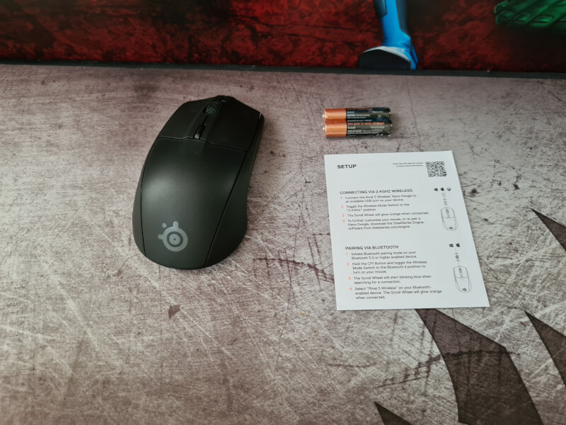 Finger Bluetooth gaming Mouse Grip Rival Claw Wireless 2.4Ghz SteelSeries 3 Battery year-lon.jpg