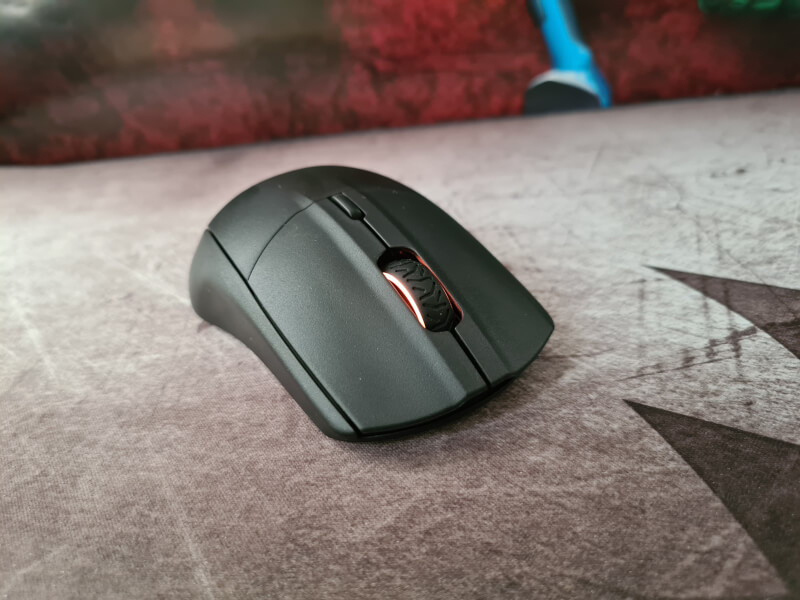 Mouse 3 Battery Grip 2.4Ghz Finger Claw Bluetooth Rival Wireless year-lon gaming SteelSeries.jpg