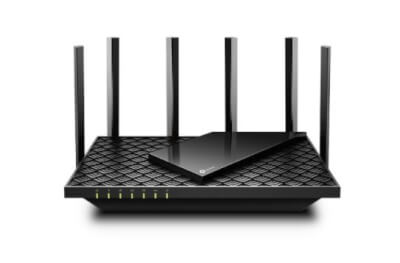 AX5400 Dual-Band Gigabit Wi-Fi 6 Router