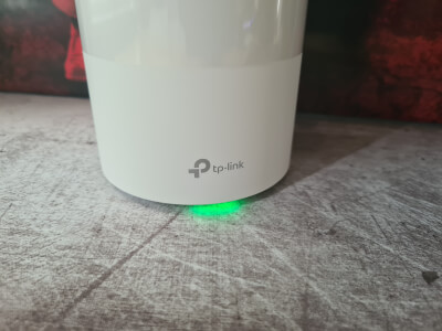 wifi6 Whole reduce TP-Link Home X20 lag Mesh System AX1800 Mbps zone Wi-fi6 AX dead Deco 1800 internet Nodes killer
