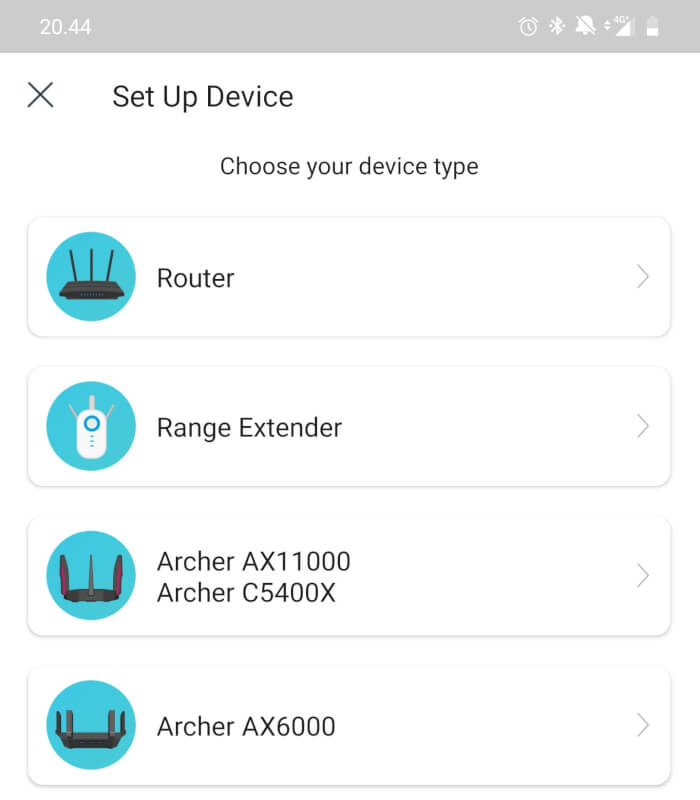 Ultra Connectivity AX11000 Wi-Fi Extreme Gaming TP-Link Archer