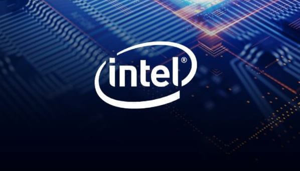 intel logo rocket lake S 2021