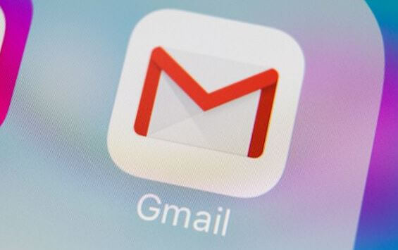 Gmail Confidential Mode stor front