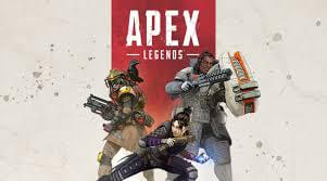 Apex legend series