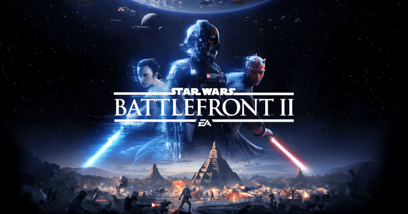 Starwars Battlefront 2 free epic games store EA Games Freegames 14 januar celebration edition rise of skywalker