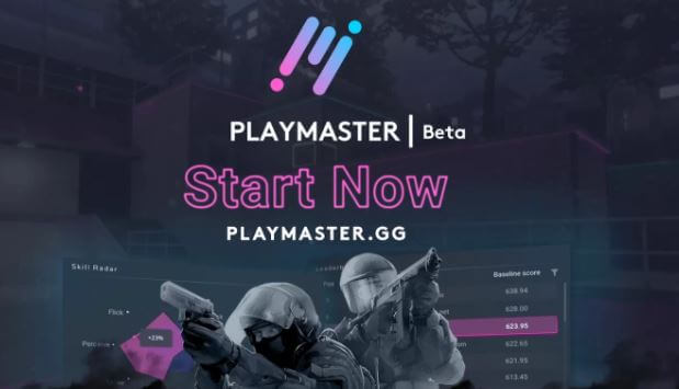 Logitech G Playmaster beta