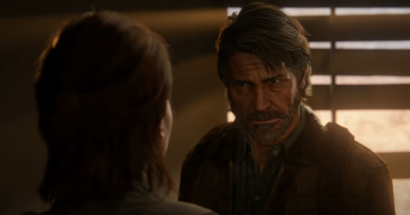 Se story traileren til The Last of Us 2 her