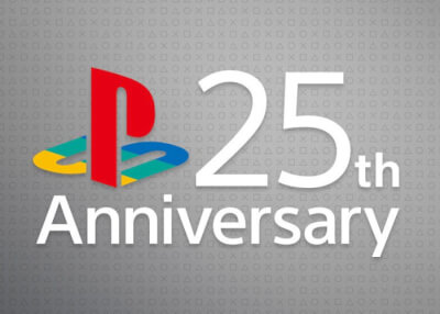 PlayStation-celebrates-25-years-of-play