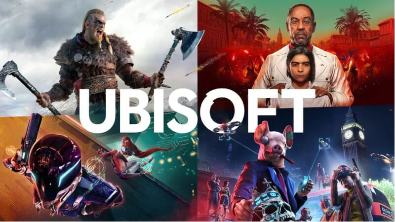 Ubisoft Forward Far Cry 6 Assassin's Creed Valhalla udgivelsesdatoer nyhed
