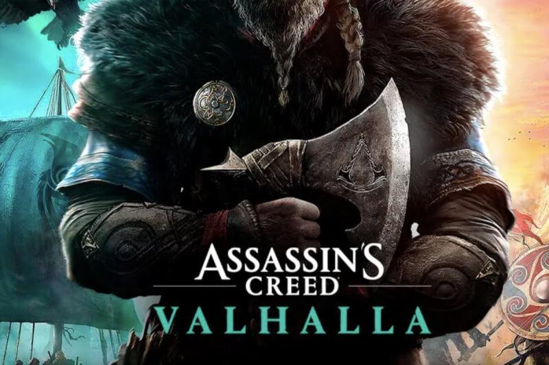 Ubisoft_fremviser_Assassin's_Creed_Valhalla_trailer