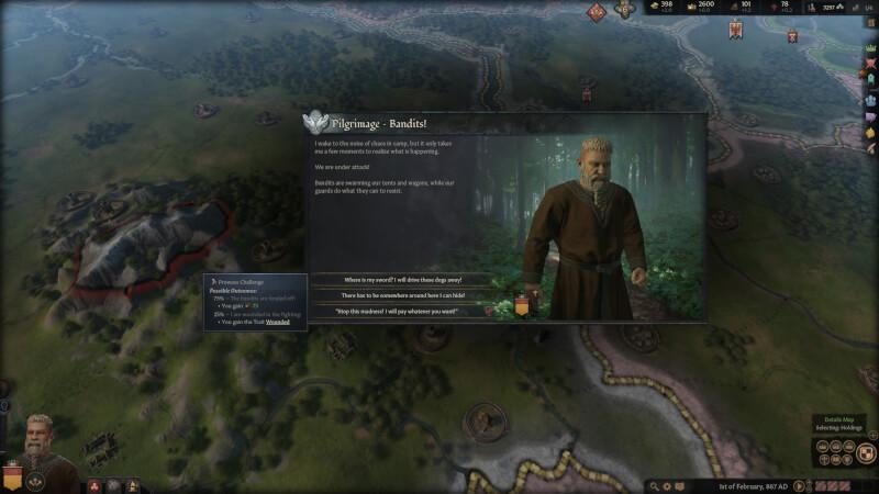 Paradox Interactive Crusader Kings III