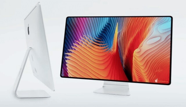 Disse Apple produkter rammer markedet i 2021